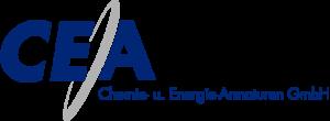 Cea Footer Logo