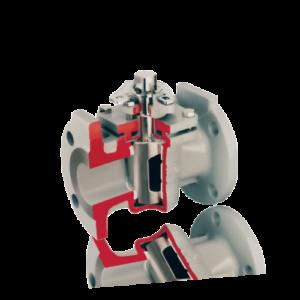 PTFE Kükenhähne