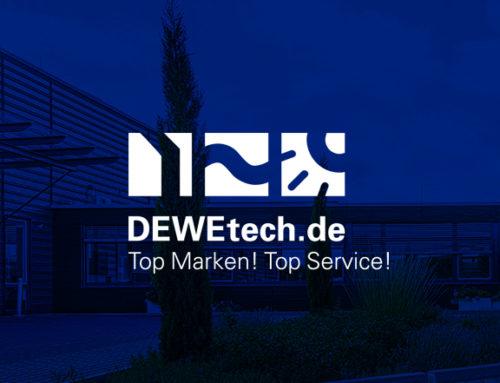 DEWEtech übernimmt das Unternehmen CEA in Ludwigshafen am Rhein